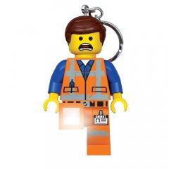 LEGO MOVIE 2 EMMET SVIETIACA FIGURKA /LGL-KE145/