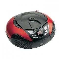 LENCO SCD 37 USB RED