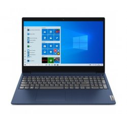 LENOVO IDEAPAD 3 15.6 FHD I3/8GB/256GB ABYSS BLUE 82H800NQCK