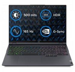 LENOVO IP LEGION 5 PRO 16ACH6H 16 QHD 165HZ R7/16GB/1TB/RTX3060-6GB SEDY 82JQ002HCK