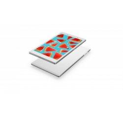 LENOVO TAB 4 8 PLUS TABLET 4GB 64GB 8 FHD LTE ANDROID 7.0 BIELY, ZA2F0078CZ
