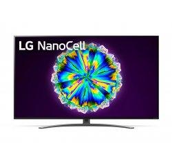 LG 49NANO86 vystavený kus + darček internetová televízia sledovanieTV na dva mesiace v hodnote 11,98 €