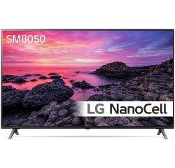 LG 49SM8050 + internetová televízia SledovanieTV na dva mesiace v hodnote 11,98 €