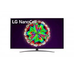 LG 55NANO81 + darček internetová televízia sledovanieTV na dva mesiace v hodnote 11,98 €