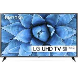 LG 49UM7050 + internetová televízia SledovanieTV na dva mesiace v hodnote 11,98 €