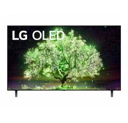 LG OLED48A13LA + darček internetová televízia sledovanieTV na dva mesiace v hodnote 11,98 €