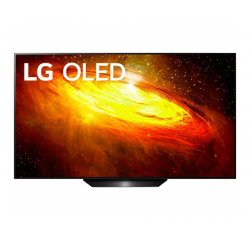 LG OLED65BX vystavený kus + darček internetová televízia sledovanieTV na dva mesiace v hodnote 11,98 €