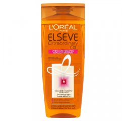 LOREAL ELSEVE EXTRAORDINARY OIL VYZIVUJUCI SAMPON PRE SUCHE VLASY 250 ML