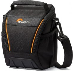 LOWEPRO ADVENTURA SH100 II BLACK
