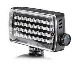 MANFROTTO ML360 MIDI, LED LIGHT 36 SVETELNY PANEL - HAMA 51092100