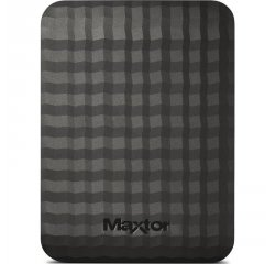 "MAXTOR HDD M3 PORTABLE 2.5"" 2TB USB3 CIERNY STSHX-M201TCBM"