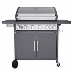 MAXXUS PLYNOVY GRIL BBQ CHIEF SPECTRUM 6+1