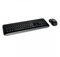 MICROSOFT SET WIRELESS DESKTOP 850 CZK/SK