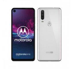 MOTOROLA ONE ACTION 6.3 4GB/128GB PEARL WHITE PAFY0006PL