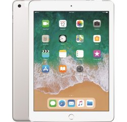 APPLE IPAD WI-FI + CELLULAR 32GB SILVER (2018), MR6P2FD/A