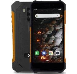 MYPHONE HAMMER IRON 3 LTE BLACK/ORANGE