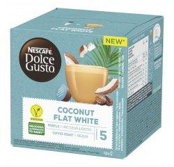 NESCAFE DOLCE GUSTO COCONUT FLAT WHITE 12 KS