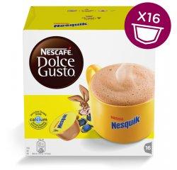 NESCAFE DOLCE GUSTO NESQUIK 16KS