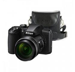 NIKON COOLPIX B600 BLACK + PUZDRO