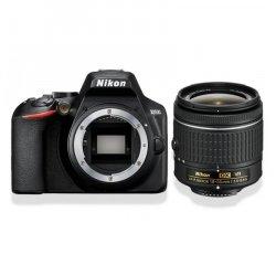 NIKON D3500 + AF-P DX 18-55MM F/3.5-5.6G VR CIERNY