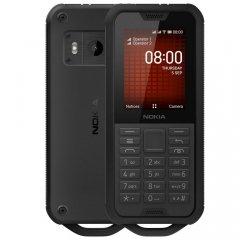 NOKIA 800 DS TOUGH BLACK
