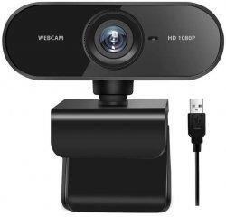 ODSAMA WEBCAM W2 (OSWC1080PW2USB-BL)