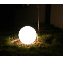 OLTRE BELLA 35 ZAHRADNA LED LAMPA