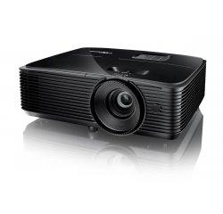 OPTOMA PROJEKTOR HD144X (DLP, 3400 ANSI, 1080P FULL HD, 23000:1) E1P0A0UBE1Z2