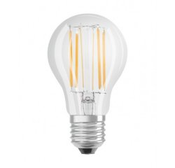 OSRAM LED SUPERSTAR CL A FIL 75 DIM 9W/840 E27