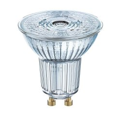 OSRAM LED SUPERSTAR PAR16 80 DIM 36 8W/840 GU10