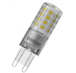 OSRAM LED SUPERSTAR PIN CL 40 DIM 4,4W/827 G9