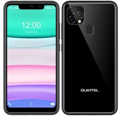 OUKITEL C22 4GB/128GB BLACK