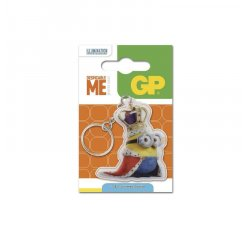 GP LED KLUCENKA MINIONS, P8341