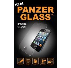 PANZERGLASS - TVRDENE SKLO PRE APPLE IPHONE SE/5S/5C/5