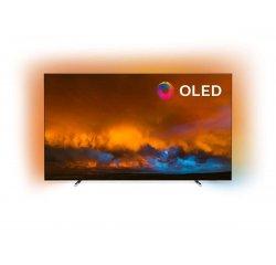 PHILIPS 65OLED804/12 - 5 ROKOV ZÁRUKA PO REGISTRÁCII + internetová televízia SledovanieTV na dva mesiace v hodnote 11,98 €