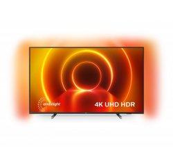 PHILIPS 70PUS7805/12 + 30 DNÍ NA VYSKÚŠANIE + darček internetová televízia sledovanieTV na dva mesiace v hodnote 11,98 €
