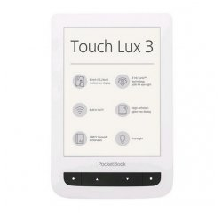 POCKETBOOK 626 TOUCH LUX 3 WHITE