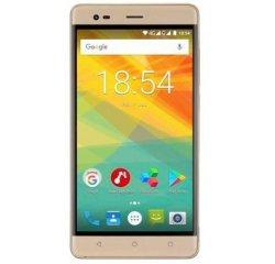 PRESTIGIO MULTIPHONE GRACE R5 5.5 LTE 1GB/16GB DUO GOLD, PSP5552DUOGOLD vystavený kus