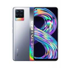 REALME 8 6GB/128GB STRIEBORNY RMX3085.S