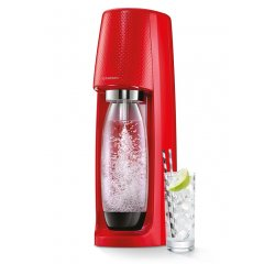 SODASTREAM SPIRIT RED
