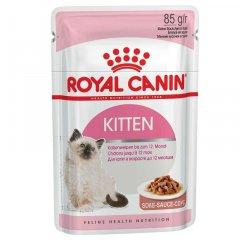 ROYAL CANIN KITTEN INSTINCTIVE 85G - V STAVE