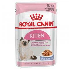 ROYAL CANIN KITTEN INSTINCTIVE 85G - V ZELE