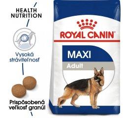 ROYAL CANIN SHN MAXI ADULT 15KG
