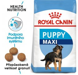 ROYAL CANIN SHN MAXI PUPPY 4KG