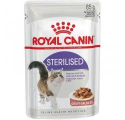 ROYAL CANIN STERILISED 85G - V STAVE