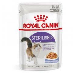 ROYAL CANIN STERILISED 85G - V ZELE