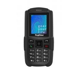 RUGGEAR RG129, IP67 BLACK