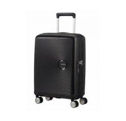 SAMSONITE AMERICAN TOURISTER 32G09001 SOUNDBOX-55/20 TSA EXP JUST LUGGAGE, BASS BLACK 32G-09-001
