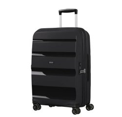 SAMSONITE AMERICAN TOURISTER 85A09002 BON AIR SPINNER M/BLACK
