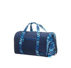 SAMSONITE BAG SPORTS AT 4301007 M WM SUMMERF1 46L LUGGAGE ONLY BLUE